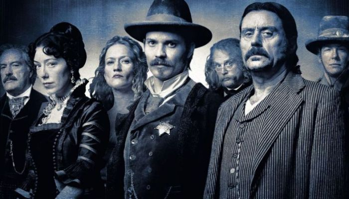deadwood revival movie