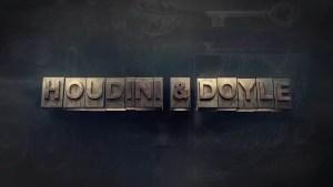 houdini & doyle cancelled or renewed