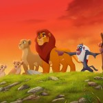 The Lion Guard Cancelled Or Renewed For Season 2?