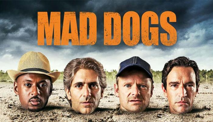 Is There Mad Dogs Season 2? Cancelled Or Renewed?