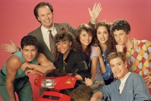 Saved by the Bell reboot?