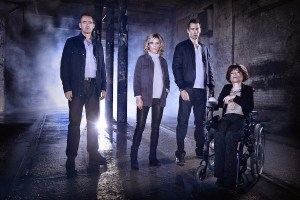 silent witness renewed for series 23