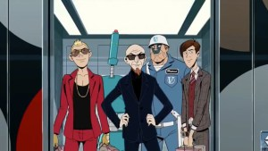 venture bros cancelled or renewed