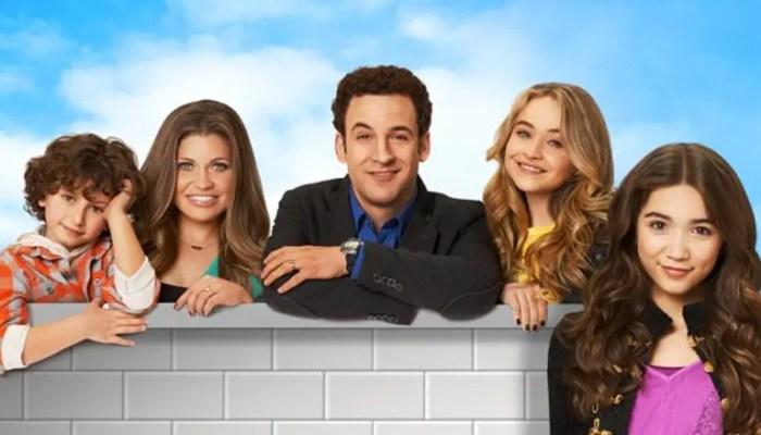 When Does Girl Meets World Season 3 Start? Release Date