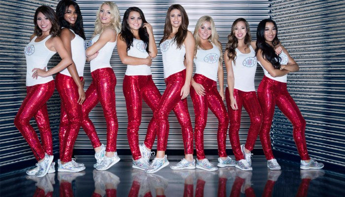 L.A. Clippers Dance Squad Cancelled Or Renewed For Season 2?