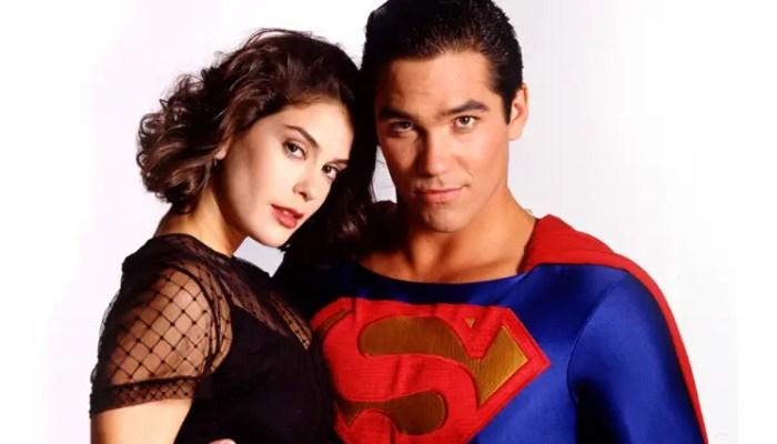 Lois & Clark: The New Adventures of Superman season 5 revival?