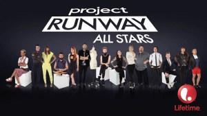 Project Runway All Stars Final Season premiere date