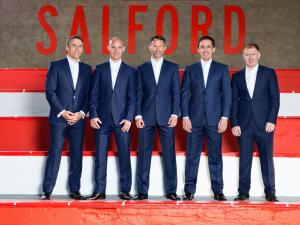 Class Of 92: Out Of Their League renewed