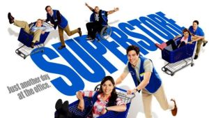 superstore season 2 cancelled or renewed