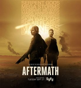 aftermath tv show cancelled or renewed