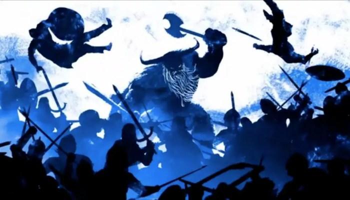 Ancient Assassins renewed season 2