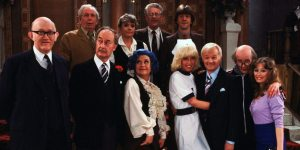 Keeping Up Appearances revived bbc