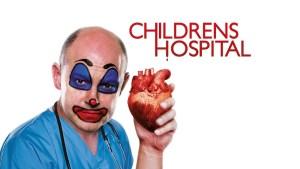 Childrens Hospital Cancelled - No Season 8