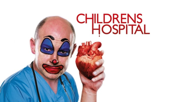 Childrens Hospital Cancelled - No Season 8