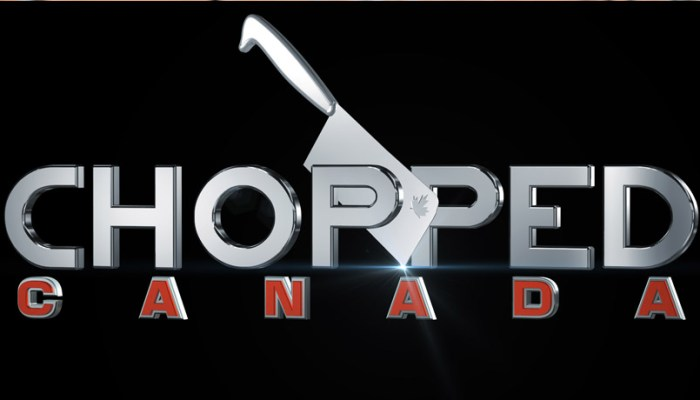 Chopped Canada season 4 renewal