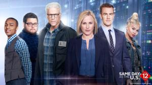 csi: cyber cancelled