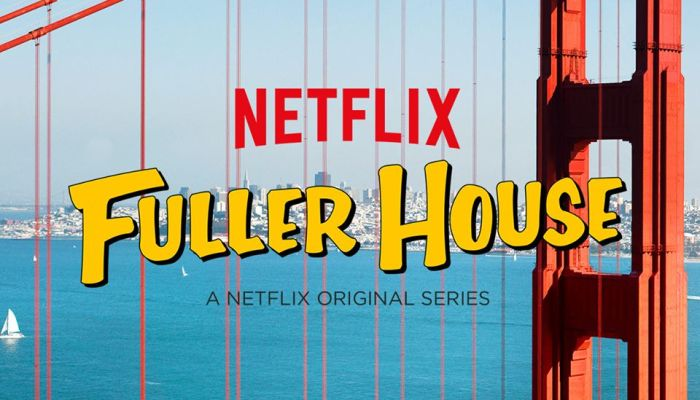 fuller house trailer and premiere date