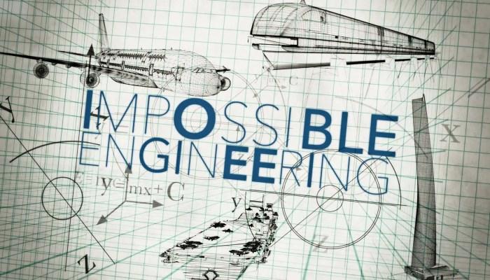 impossible engineering renewed