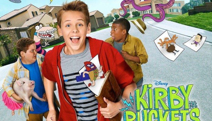 Is There Kirby Buckets Season 3? Cancelled Or Renewed?