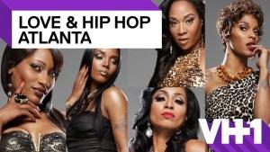 Love & Hip Hop: Atlanta Renewed For Season 5 By VH1!