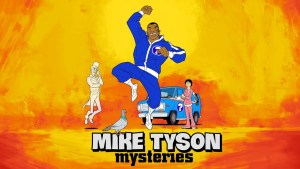 mike tyson mysteries cancelled or renewed season 3