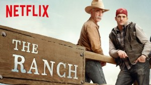 The Ranch Cancelled