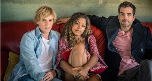 scrotal recall cancelled or renewed season 2