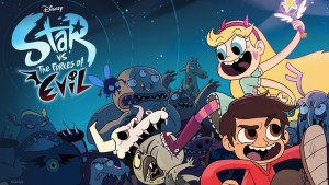 Star vs. The Forces of Evil Renewed For Season 3 By Disney XD; Two More Eggs For Season 2!