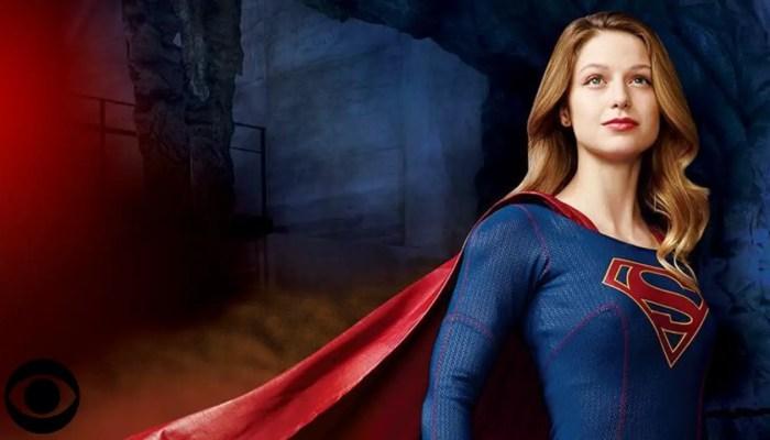 supergirl season 2 renewed or cancelled