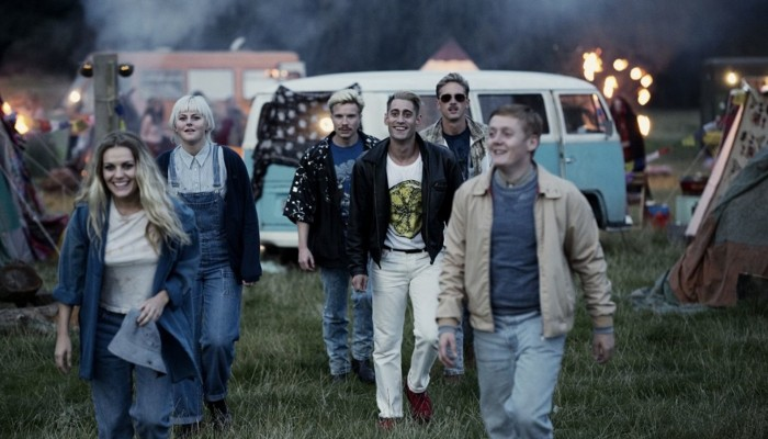 This Is England '90 cancelled or renewed
