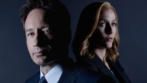 the x-files season 11?