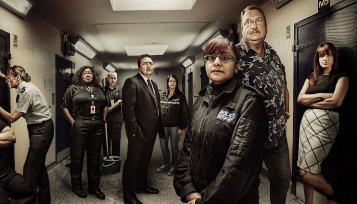 24 Hours in Police Custody renewed series 4