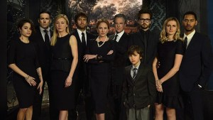 Is There American Gothic Season 2? Cancelled Or Renewed?