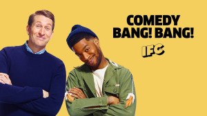 Is There Comedy Bang! Bang! Season 6? Cancelled Or Renewed?