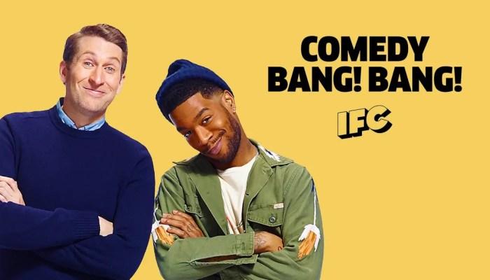Is There Comedy Bang! Bang! Season 6? Cancelled Or Renewed?