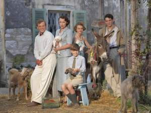 The Durrells Cancelled Or Renewed For Series 2?