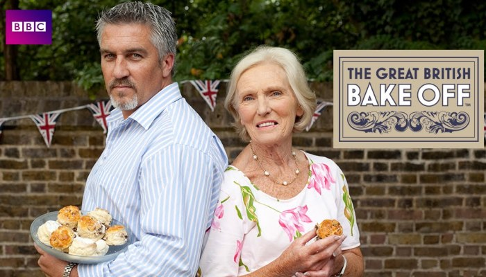 great british bake off cancelled or renewed