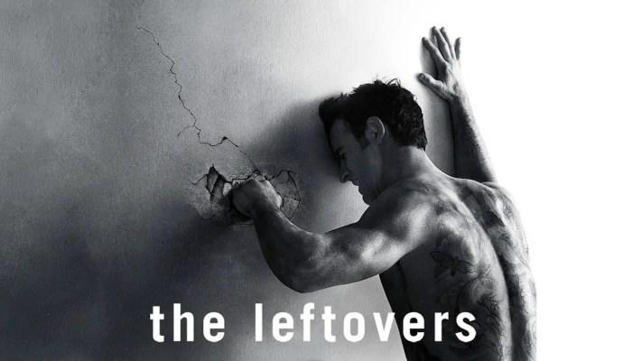 leftovers ending