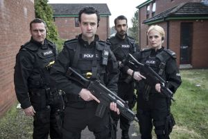 line of duty series 6 on ITV