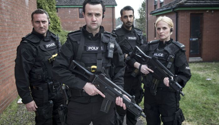 line of duty series 6 on ITV
