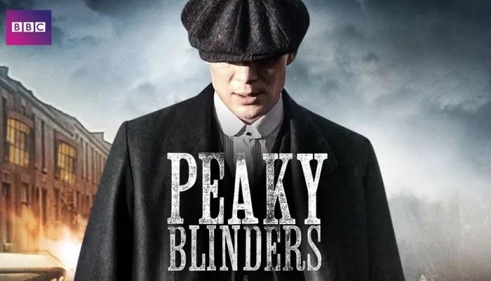 peaky blinders series 5 trailer