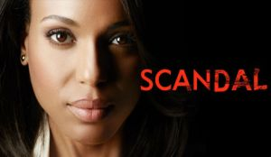 scandal ending? Season 7?