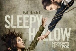 sleepy hollow season 4 - would you watch?