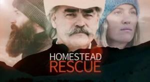 Homestead Rescue Season 2