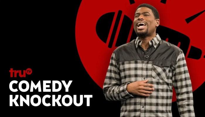 comedy knockout season 2 renewal