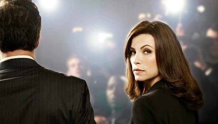 the good wife spinoff series?