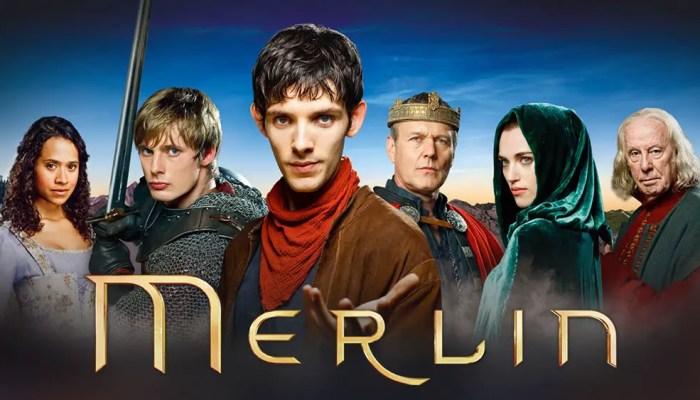 merlin series 6 revival?