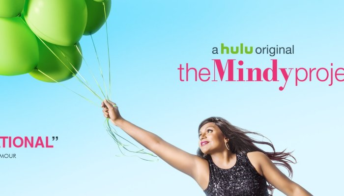 the mindy project season 5