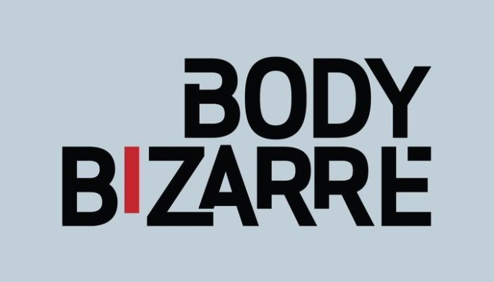 Body Bizarre renewed season 4