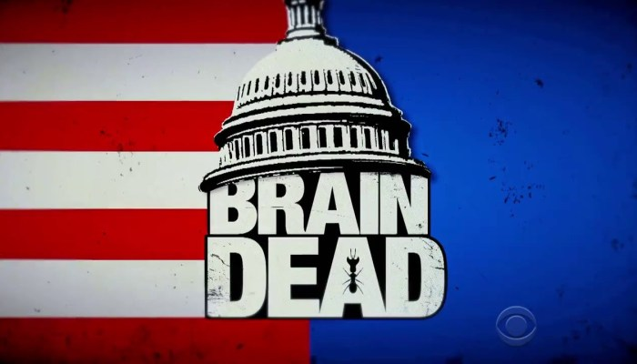 braindead cancelled or renewed seasons